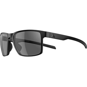 adidas Wayfinder Glasses black matt/polarized